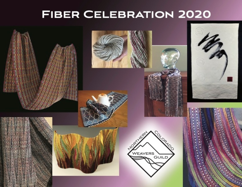 Fiber Celebration 2020 Call for Entries 1